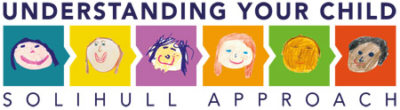 Understanding Your Child Solihull Approach